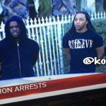 Chief Keef and Tadoe Arrested On Home Invasion and Assault In LA