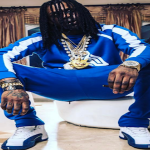 Chief Keef Previews 'Get It' and 'Text'