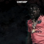 Chief Keef Reps For 90s Babies In 'Text'
