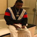 Soulja Boy Charged With Felony Gun Possession, Faces Four Years In Prison