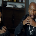 Floyd Mayweather Wants Soulja Boy and Chris Brown To Fight For Charity