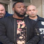 Taxstone Charged In Troy Ave Shooting