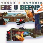 YoungGoDumb and Dutchie (FBG Clout Boyz) Drop 'Where U Been 2'