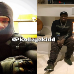 50 Cent Disses Sean Kingston For Snitching On Migos