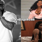 50 Cent Reacts To Nicki Minaj and Remy Ma Beef