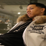 Lil Bibby Says Dark Skin Dudes Think They're Tough