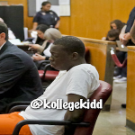 Bobby Shmurda In Protective Custody After Bloods Tried To Stab Him