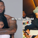 Meek Mill Reacts To The Game's IG Post About Nicki Minaj, Threatens To Smash His Baby Mama