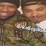 Alpo aka Rico (Paid In Full) Take First Photo After Prison Release