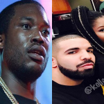 Meek Mill Deactivates Instagram After Nicki Minaj Poses With Drake