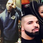 The Game Clowns Meek Mill After Nicki Minaj Poses With Drake