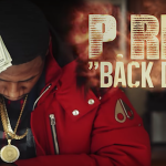 P. Rico- 'Back Down' Music Video