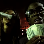 ReeseMoneyBagz- 'Flash Cash,' Featuring Dae Dot