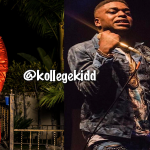 Chief Keef Says He Would Collab With Kodak Black