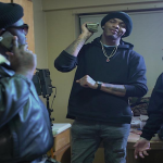 600Breezy Previews 'Legends Of The Lobby' Music Video