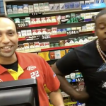 Blac Youngsta Buys Store