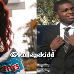 13-Year-Old 'Cash Me Ousside' Girl Denies Sleeping With Kodak Black