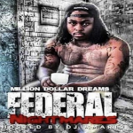 Chief Wuk Drops 'Million Dollar Dreams Federal Nightmares' Mixtape, Features Lil Durk, Capo and RondoNumbaNine