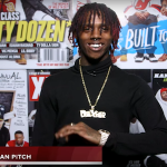 Famous Dex Makes Pitch For 2017 XXL Freshman