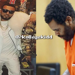 French Montana Supports Kevin Gates Amid Legal Woes