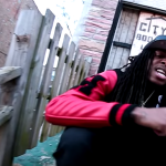 GMEBE Allo- 'What I Been Through' Music Video