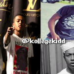Swagg Dinero Says A Lil JoJo, Young Pappy and L'A Capone Collab Would've Been Lit
