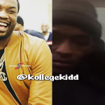 Meek Mill Fans Explain Fight Incident At St. Louis Airport