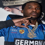 Meek Mill Charged With Assault For Fight At St. Louis Airport