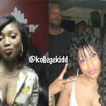Meek Mill Sister Reveals Why She Dissed Nicki Minaj and Remy Ma