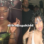 Meek Mill's Sister Disses Nicki Minaj and Remy Ma In 'Hit Em Up' Freestyle