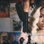 Molly Brazy Investigated For Pointing Gun At Baby's Head