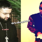Nav Accused Of Biting Speaker Knockerz