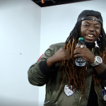 Prince Eazy Breaks Down Chiraq Plight In Hot Freestyle