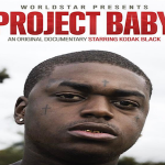 Kodak Black To Star In 'Project Baby' Documentary