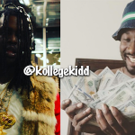 Chief Keef Praises Bankroll Fresh