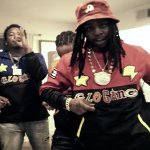 Tadoe and BallOut- 'Liver' Music Video