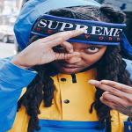 Tadoe Gets A Face Tattoo Honoring Blood Money