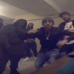 Lil Mouse and Take Down Gang Go Crazy In 'What's Beef' Music Video