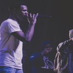 A Boogie Wit Da Hoodie Performs With Lil Reese In Chiraq