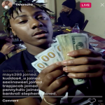Yung Honcho – IG Live (Official Music Video) | Dir. PennyHD