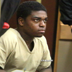 Kodak Black Accused Of Grabbing Anger Management Counselor's Wrist