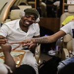 YFN Lucci Arrested During Traffic Stop In Atlanta