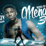 NBA YoungBoy Drops 'Mind Of A Menace 3 Reloaded' Mixtape