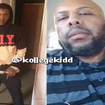 Lil Mister Calls Cleveland Police To Confirm If Steven Stephens Is Dead
