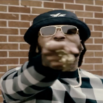 Montana of 300 Saucin In 'Dirty Dancin' Music Video