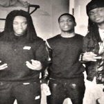Lil Durk and OTF Ikey- 'That Bag'