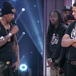 Prince Eazy Talks Appearance On Nick Cannon's MTV 'Wild N Out' Show and Chi-Raq Movie
