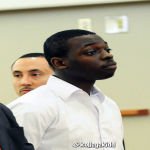 Bobby Shmurda Sentenced To Four Years In Prison For Having Shank