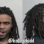 Chief Keef Had 8 Different Drugs In His System During DUI Arrest In April