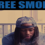 Tay600- 'Free Smoke Remix' (600Breezy and Edai Diss)